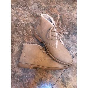 SONOMA Goods for Life™ Melina Women's Chukka Boots
